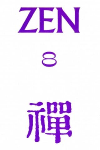CAD Press Zen 8 (Antologie)