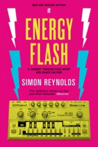 Carte Energy Flash Simon Reynolds