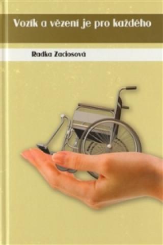 Eva Hölzelová Vozík a vězení je pro každého