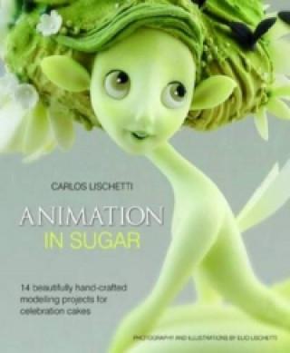 Animation in Sugar