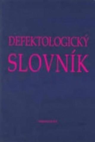 Defektologický slovník