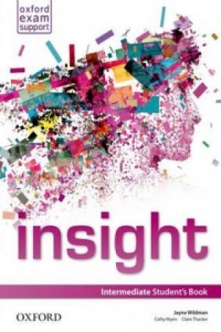 insight: Intermediate: Student's Book