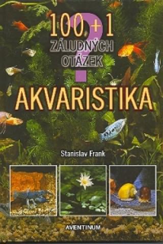 100 + 1 - Akvaristika