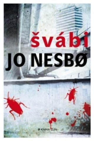 Carte Švábi Jo Nesbo