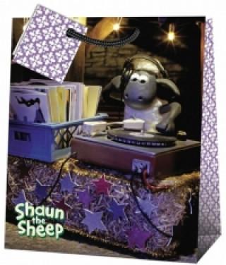 Dárková taška Ovečka Shaun 1 střední