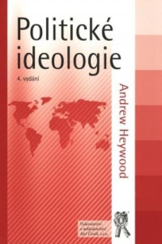Aleš Čenek,s.r.o. Politické ideologie