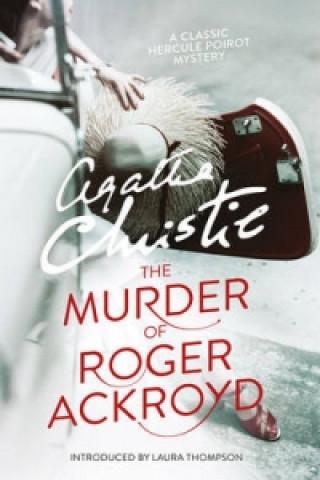 Carte Poirot Agatha Christie