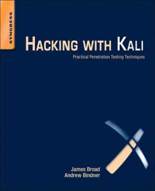 Penetration Testing with Kali
