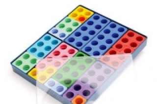 Numicon: Box of 80 Numicon Shapes