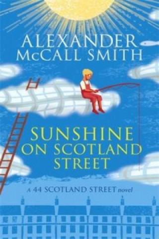 Sunshine on Scotland Street