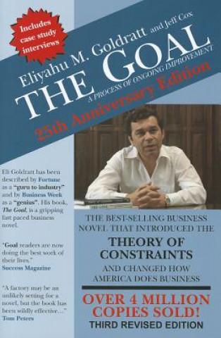 Carte Goal Eliyahu M Goldratt