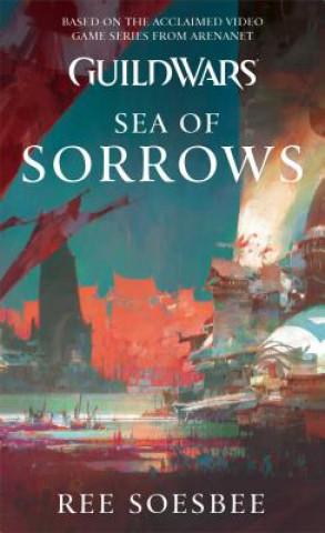 Carte Guild Wars: Sea of Sorrows Ree Soesbee