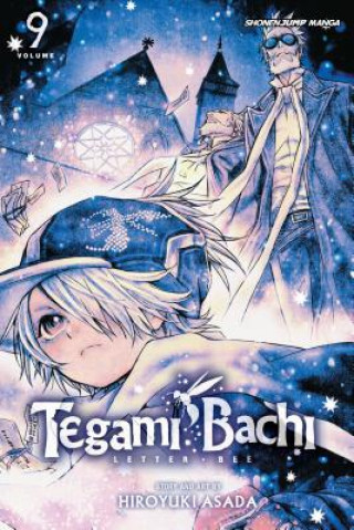 Tegami Bachi, Vol. 9