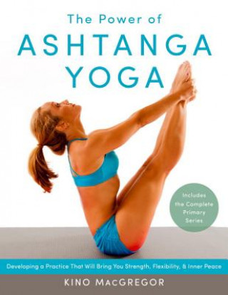 Power Of Ashtanga Yoga