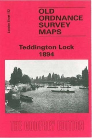 Teddington Lock 1894