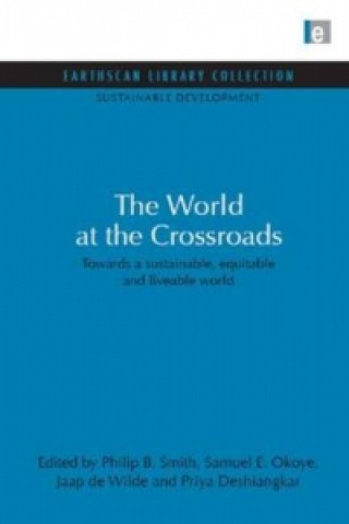 World at the Crossroads