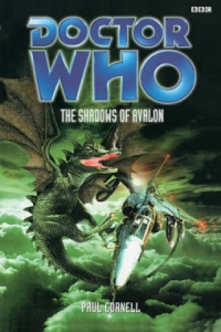 Doctor Who: Shadows Of Avalon