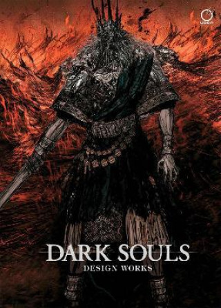 Carte Dark Souls: Design Works From Software