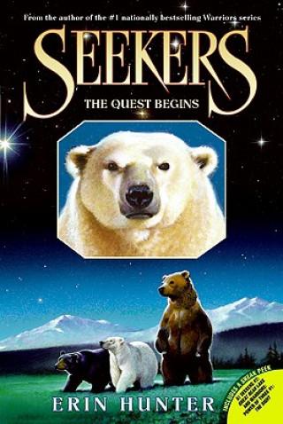 Seekers - The Quest Begins