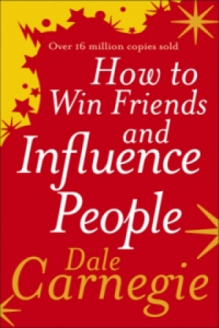 Carte How to Win Friends and Influence People Dale Carnegie