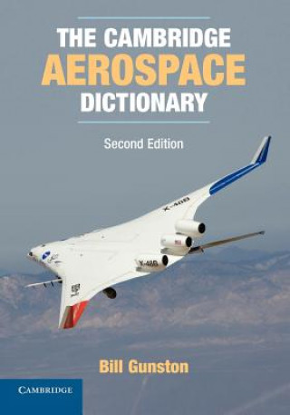 Cambridge Aerospace Dictionary