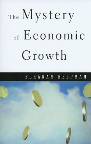 Mystery of Economic Growth