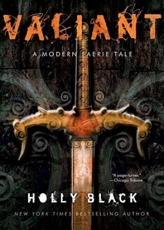 Valiant. Elfenherz, englische Ausgabe