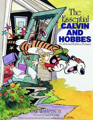 The Essential Calvin and Hobbes. Calvin und Hobbes, Sammelband, englische Ausgabe
