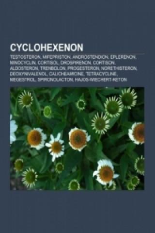 Kniha Cyclohexenon ikipedia