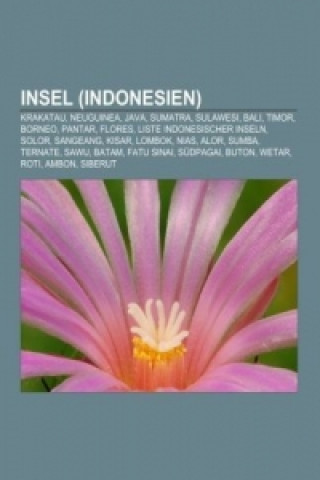 Insel (Indonesien)
