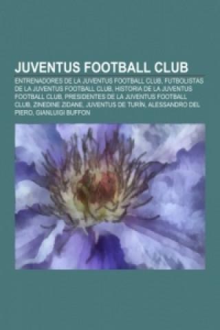 Carte Juventus Football Club uente: Wikipedia