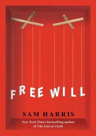 Carte Free Will Sam Harris