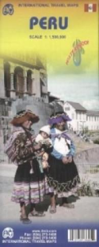 Materiale tipărite Peru