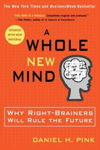 Whole New Mind