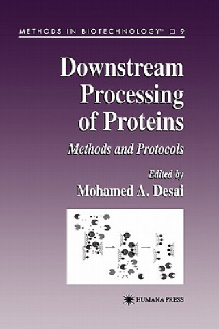 Downstream Processing of Proteins