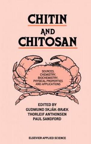Chitin and Chitosan