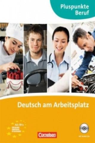 Deutsch am Arbeitsplatz, Kursbuch mit Audio-CDs