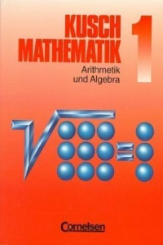 Arithmetik und Algebra, Schülerbuch