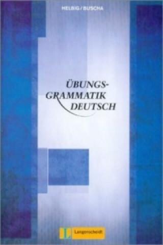 Übungsgrammatik Deutsch