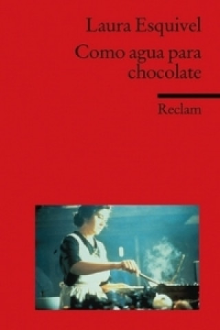 Carte Como agua para chocolate Laura Esquivel
