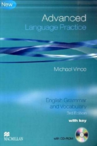 Advanced Language Practice with Key, w. CD-ROM