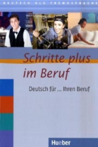 Deutsch für ... Ihren Beruf