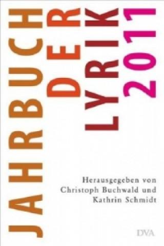 Jahrbuch der Lyrik 2011