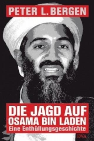 Die Jagd auf Osama Bin Laden