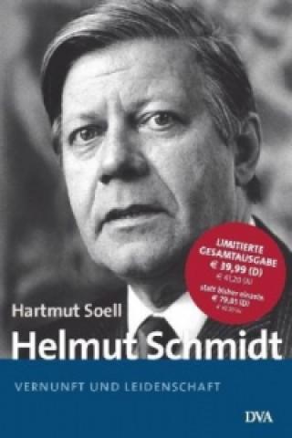Helmut Schmidt, 2 Bde.