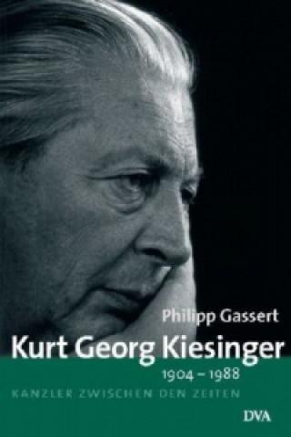 Kurt Georg Kiesinger 1904-1988