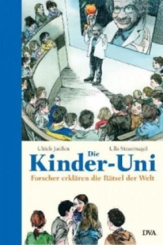 Die Kinder-Uni, Drittes Semester