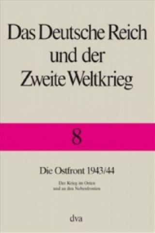 Die Ostfront 1943/44