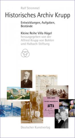 Historisches Archiv Krupp