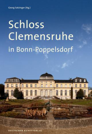 Schloss Clemensruhe in Bonn-Poppelsdorf